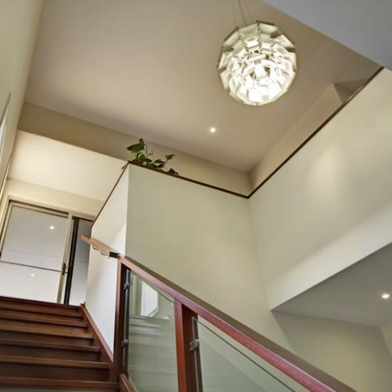 Balmoral House – Small Lot House