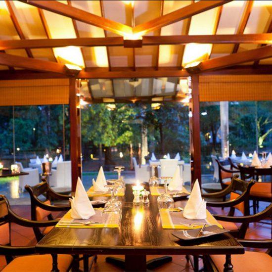 Harabana Lodge