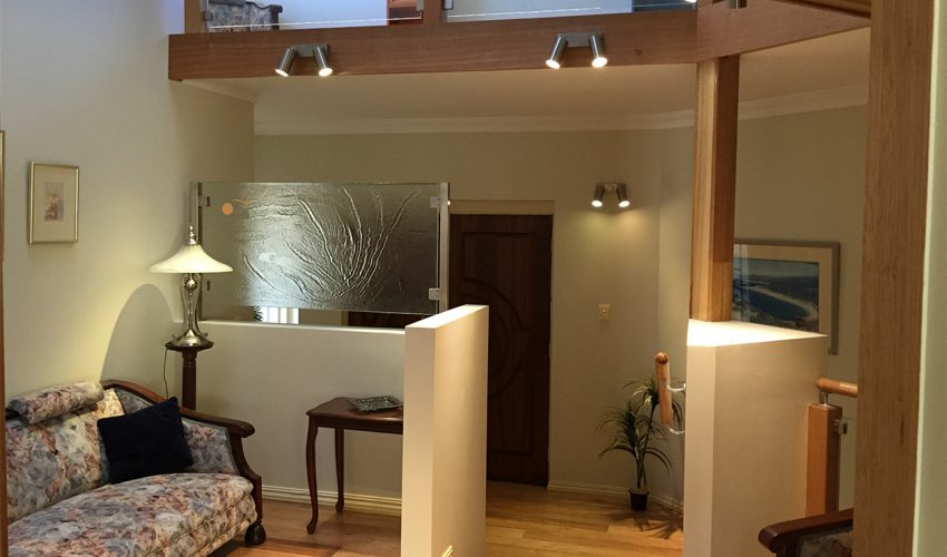 Perth Residence