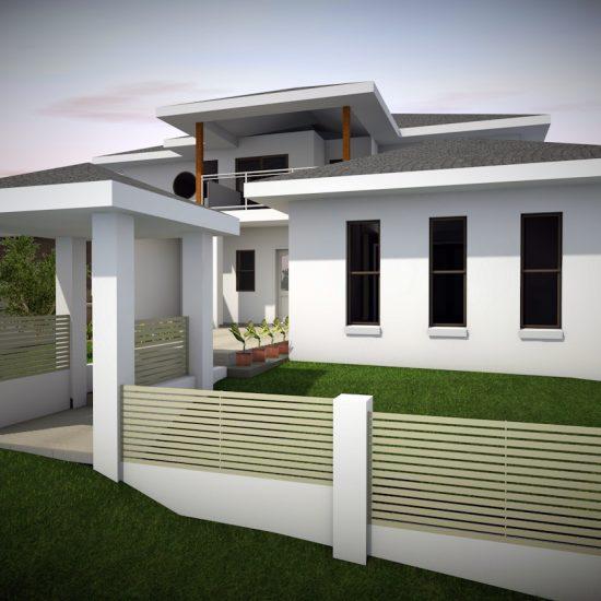 Ghobrial Residence
