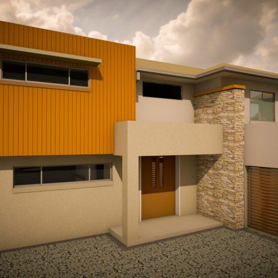 Badiani Residence